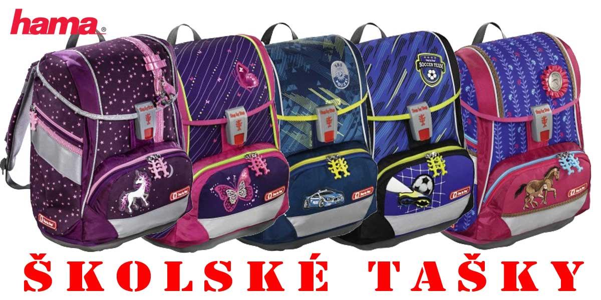 d92bf04c75 Školské tašky pre prvákov