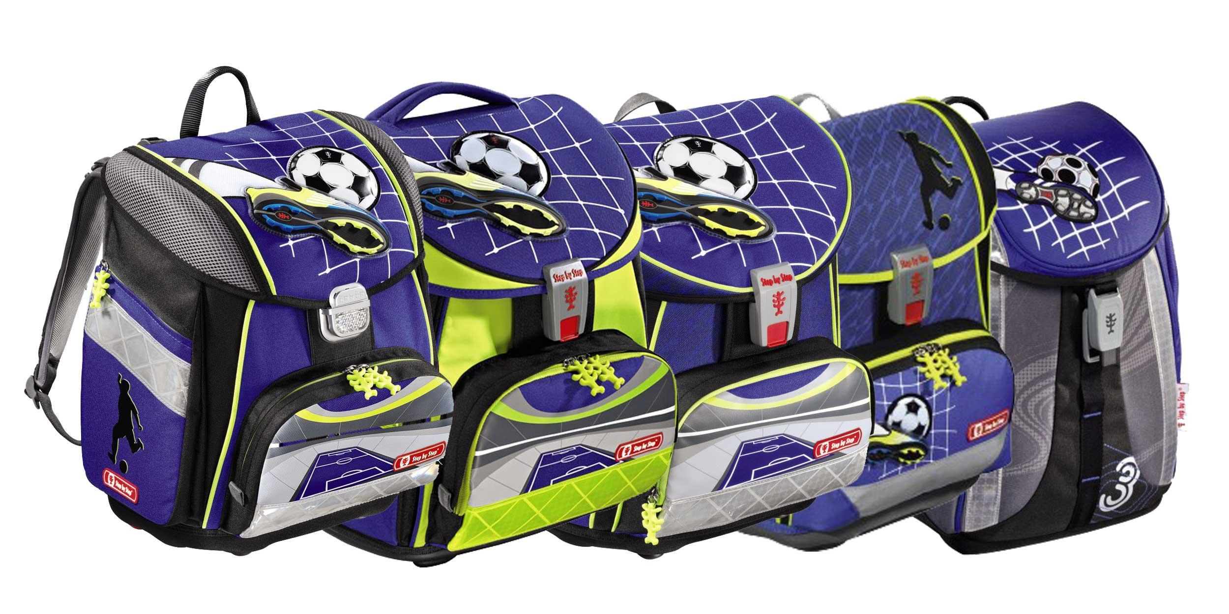 2e36ddf887 Školské tašky futbalové predaj online eshop