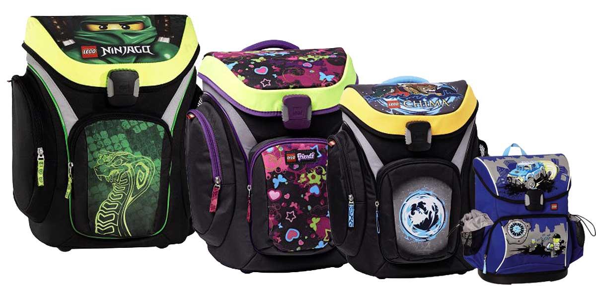 Školské tašky Lego predaj online eshop cena edc799a181f