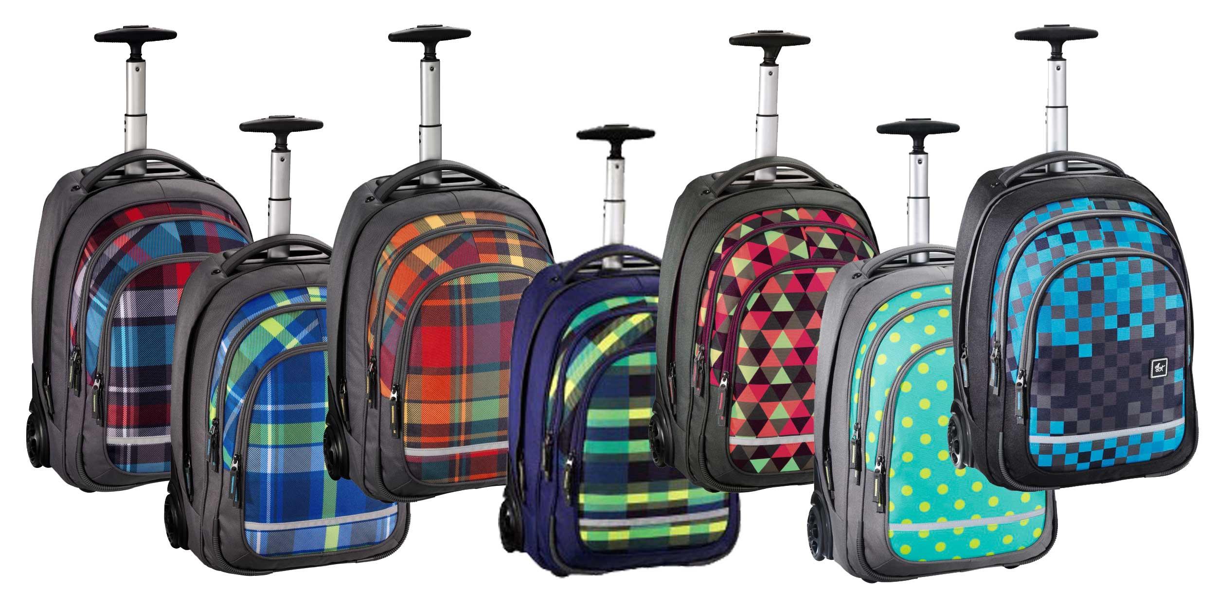 d70c9375b957e Školské tašky na kolieskach predaj
