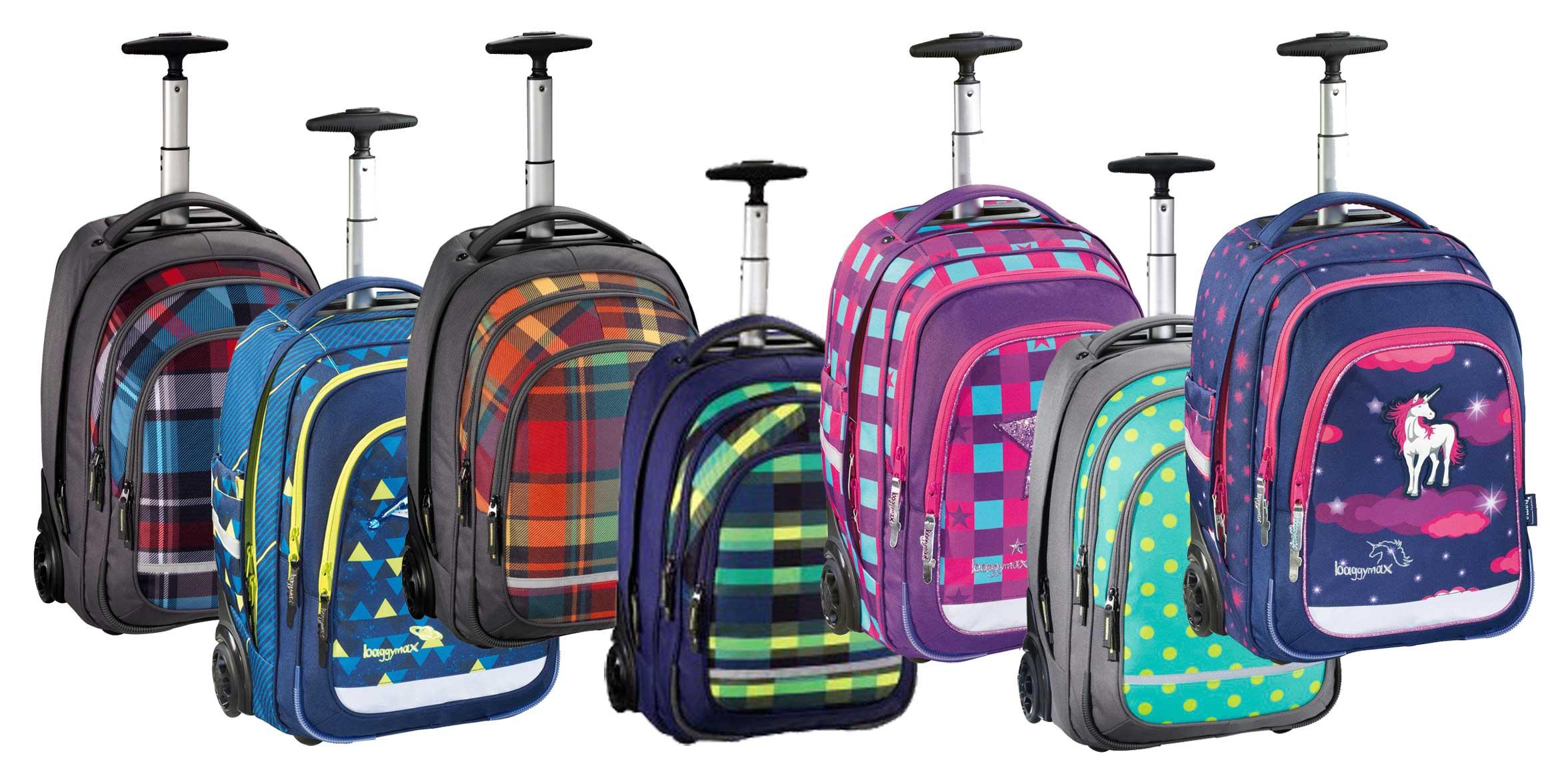 4e2fef10fb Školské tašky na kolieskach e-shop