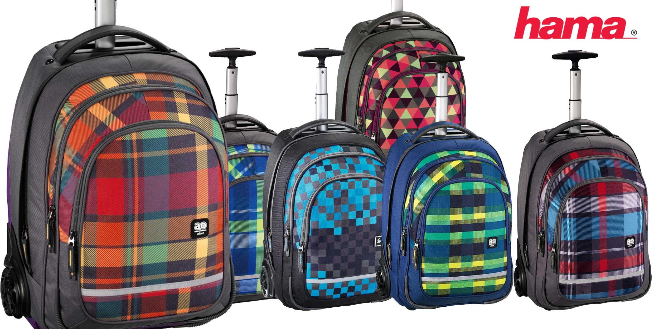 aa203804c8cd5 Školské tašky s kolieskami predaj online eshop cena